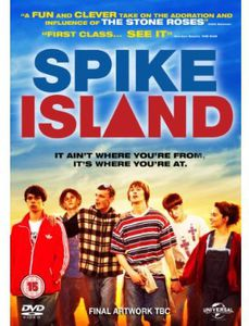 Spike Island (2012) [Import]