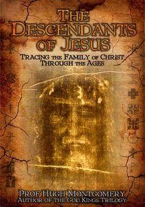 Descendants of Jesus: Tracing Family of Christ THR