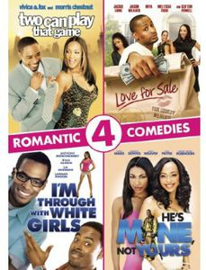 Romantic Comedies Collection