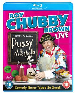 Roy Chubby Brown Live [Import]