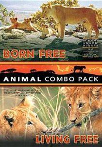 Born Free /  Living Free , Candace Cameron Bure