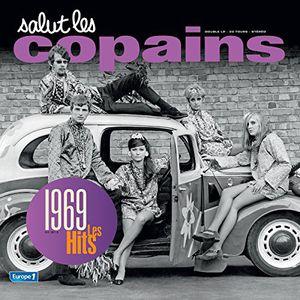 1969 [Import] , Salut Les Copains