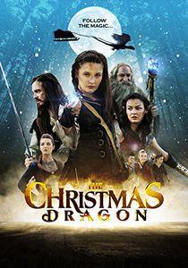 Christmas Dragon
