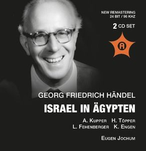 Israel in Agypten: Kupper Top