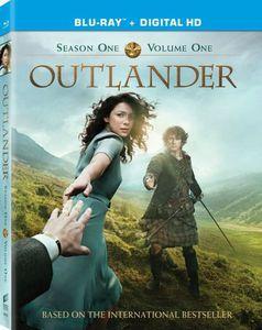 Outlander: Season One Volume One