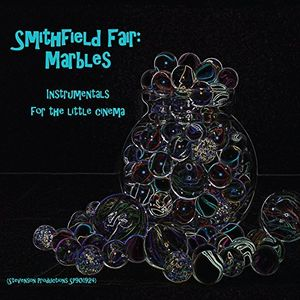 Marbles: Instrumentals for the Little Cinema