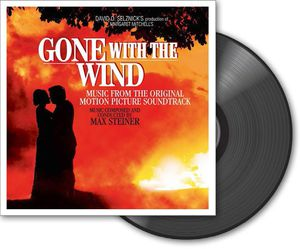 Gone with the Wind [Import]
