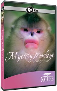 Nature: Mystery Monkeys of Shangri-La