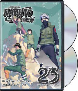Naruto Shippuden Uncut Set 23