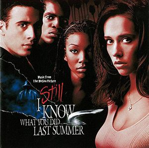 I Still Know What You Did Last Summer (Music From the Motion Picture) (Original Soundtrack) [Import]