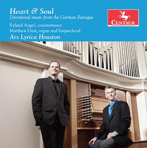 Heart & Soul: Devotional Music from the German