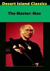 The Master: Max