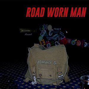 Road Worn Man