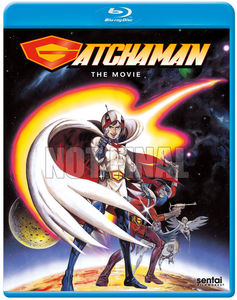 Gatchaman: The Movie