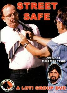 Street Safe: Surviving a Street Knife Attack