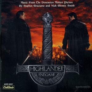 Highlander: Endgame (Original Soundtrack)