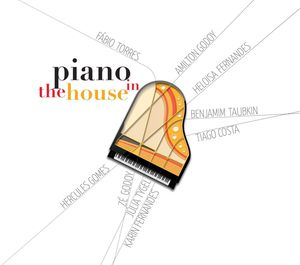 Piano In The House /  Various
