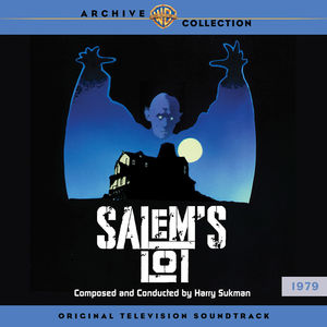 Salem's Lot (Original Television Soundtrack)