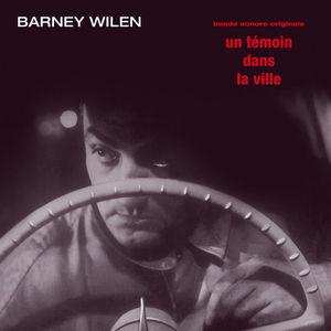 Un Temoin Dans la Ville (Original Soundtrack)