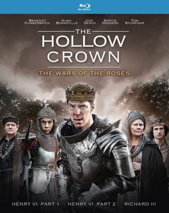 The Hollow Crown: The War of the Roses , Benedict Cumberbatch