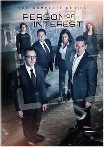Person of Interest: The Complete Series