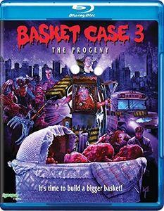 Basket Case 3: The Progeny