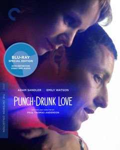 Punch-Drunk Love (Criterion Collection)
