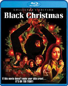 Black Christmas (Collector's Edition)