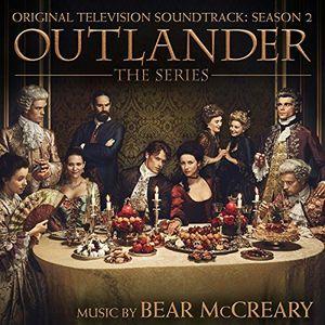 Outlander: Season 2 (Original Soundtrack) [Import]