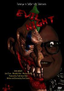 Evil Night (Remake)