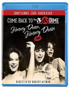 Come Back to the 5 & Dime, Jimmy Dean, Jimmy Dean , Sandy Dennis