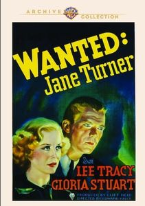 Wanted: Jane Turner