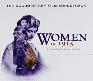 Women Of 1915 - Original Soundtrack