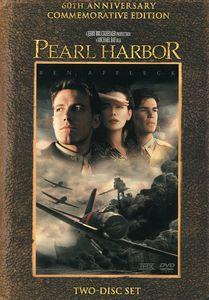 Pearl Harbor , Ben Affleck