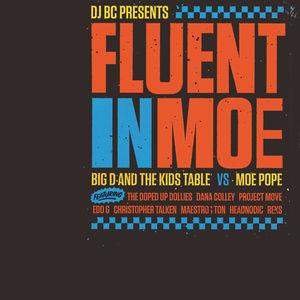 Fluent In Moe