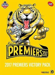 AFL Premiers 2017 Victory Pack [Import]