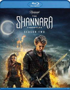 The Shannara Chronicles: Season Two