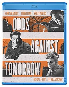 Odds Against Tomorrow , Harry Belafonte