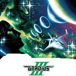 Gradius III (Original Soundtrack) , Konami Kukeiha Club