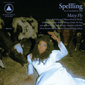 Mazy Fly , Spellling