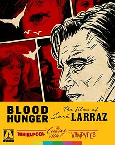 Blood Hunger: The Films of José Larraz