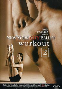 New York City Ballet Workout 2