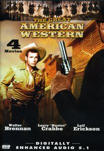 The Great American Western: Volume 34