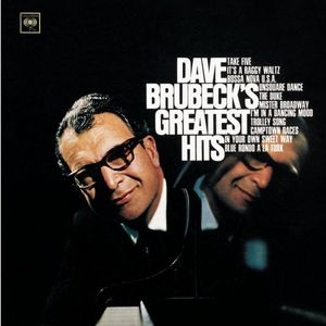Greatest Hits , Dave Brubeck