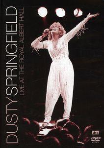 Live at the Royal Albert Hall , Dusty Springfield