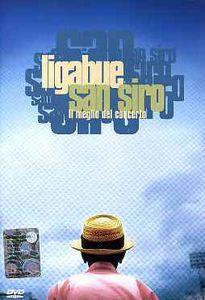 San Siro Il Meglio Del Concerto (Pal/ Region 0) [Import]