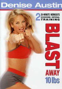 Blast Away 10 LBS