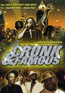 Don Vito Presents: Crunk and Famous