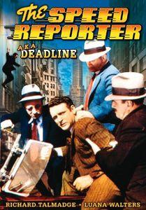 The Speed Reporter
