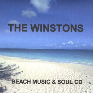 Beach Music & Soul CD
